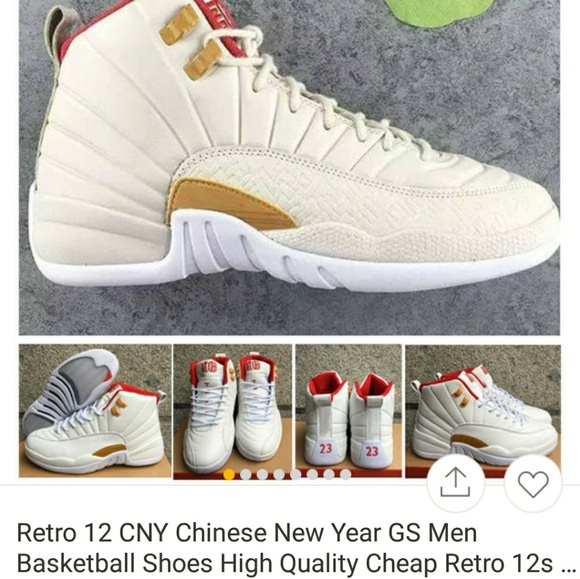 quality design 2fd3e 22d94 Retro 12 Chinese new years